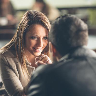 Dating en kvinne med spiseforstyrrelse
