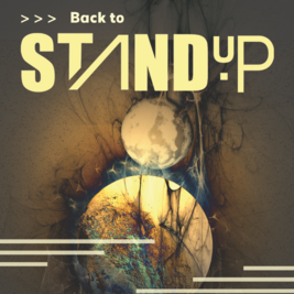 Back to StandUP