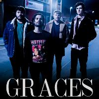 Graces / Beachmaster / The Shameful Bronze / Youth Salute
