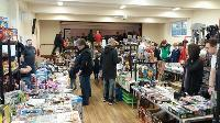 6th Norwich Vintage & Modern Toy Fair