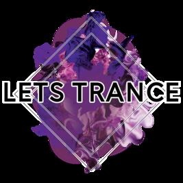 Lets Trance Presents David Rust