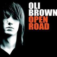 The Oli Brown Band + England v Belgium Live