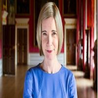 Lucy Worsley - Queen Victoria