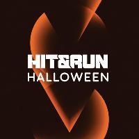HIT & RUN Halloween w/ Kahn & Neek, Sinai Sound, Dead Mans Chest