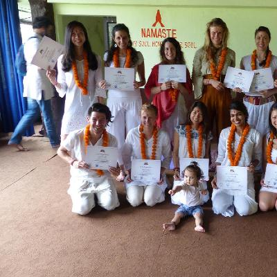 Mira Yogashala provides RYS 200 and RYS 300 Hatha yoga teacher training programs as certified with Yoga Alliance USA for beginners yoga seekers