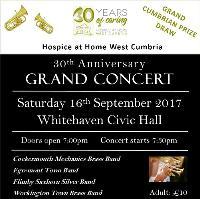 30th Anniversary Grand Concert