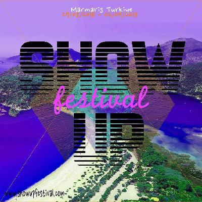 Show Up Festival