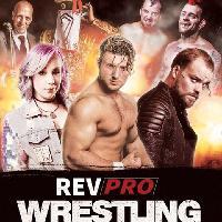 Revolution Pro Wrestling at The 1865