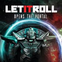 Let It Roll Opens The Portal | London 2019