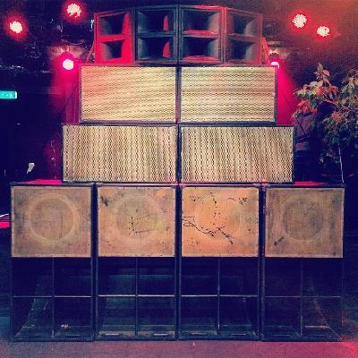 Southampton Dub Club #9 with DISORDA