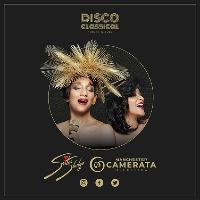 Disco Classical ft Sister Sledge, Camerata Orchestra + MiC Lowry