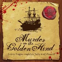 Murder on the Golden Hind