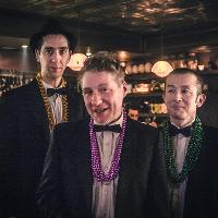 Dom Pipkin: The Ikos Trio
