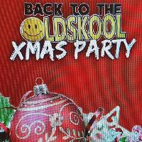 Disctraktion Presents an Old Skool Xmas Party