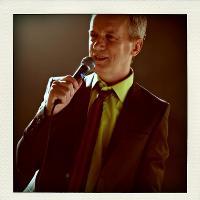 Hilarity Bites presents Frank Skinner: Showbiz