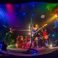 Dizzy Lizzy - Thin Lizzy Tribute