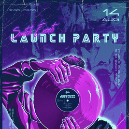 Switch Events Launch Party