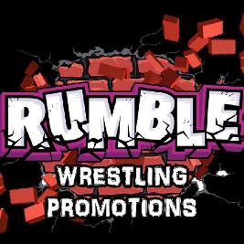 Rumble Wrestling in Gillingham, Kent