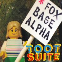 Toot Suite - The Coastal Indie Party! w/ FakeIndieDisco guest DJ