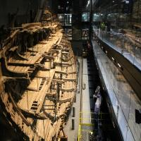 Lights Up Mornings at the Mary Rose