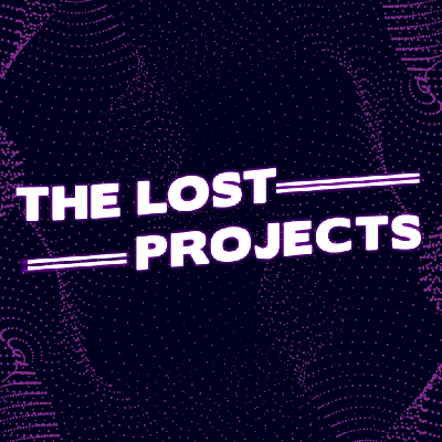 The Lost Projects - Lost in Space
