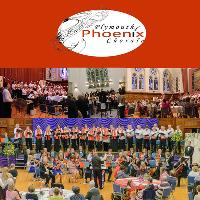 Plymouth Phoenix Chorale - WW1 Memorial Concert.