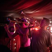 The Rookery: Easter Sunday Special: Jam Session & Showcase Gig