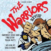 Coldrice presents The Warriors Revue 2 with Copter