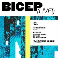 Nightvision on the fringe - BICEP (Live) + Hammer