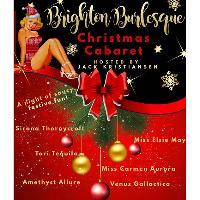 Brighton Burlesque Christmas Cabaret