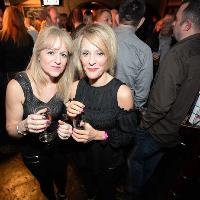 bracknell 25s to 50s plus party for singles and couples