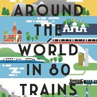 The Bath Festival-Around the World in 80 Tains