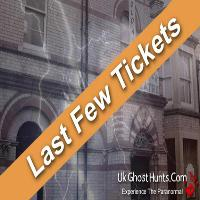 Old Nick Theatre - Ghost Hunt