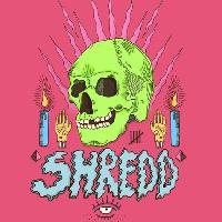 Shredd plus support