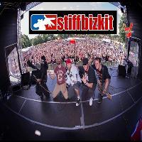 Stiff Bizkit - Limp Bizkit Tribute + The Grey