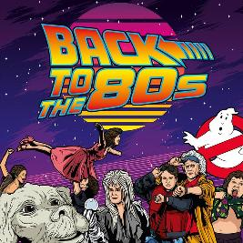 Back To The 80s - Oxford