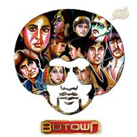 Botown : The Soul Of Bollywood - Birmingham