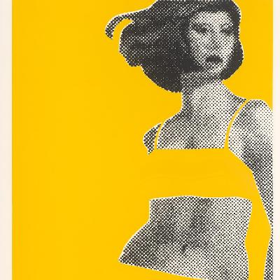 Pop Art in Print