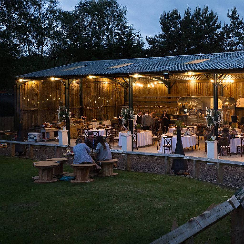 Cheshire Woodland Wedding Fayre