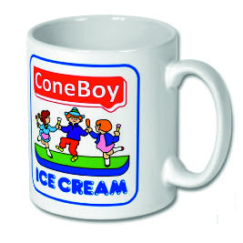 ConeBoy