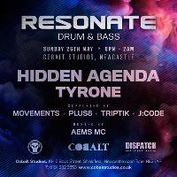 Resonate: Drum & Bass
