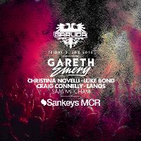 Garuda - Gareth Emery, Christina Novelli, Luke Bond, Craig Conne