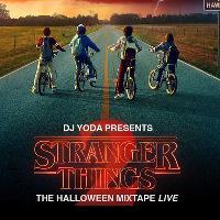 Dj Yoda pres Stranger Things 2: Halloween Mixtape Live