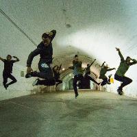 Caravan Social // Music & Dance