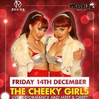 Cheeky Girls Christmas Special