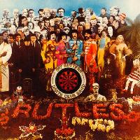 The Rutles - Get Up and Go Again Tour
