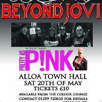 Beyond Jovi + Pretty In P!nk