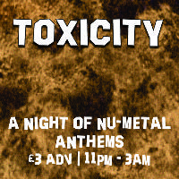 Toxcity - Nu-Metal Anthems