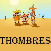 Thombres