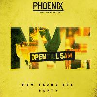 phoenix nye